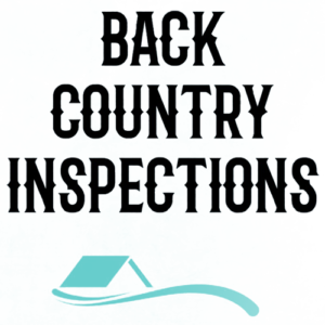Back Country Inspections logo