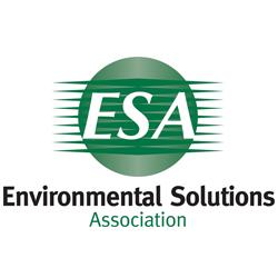 Environmental Solutions Association Badge