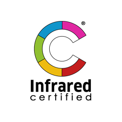 InterNACHI Certified Infrared Inspector