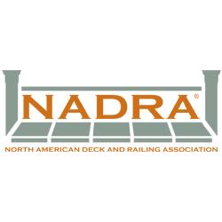 North American Deck and Railing Association Badge