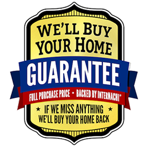Buy Back Guarantee Badge