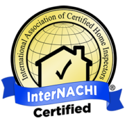 InterNACHI Certified Badge
