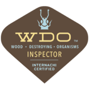 Wood Destroying Organism Badge