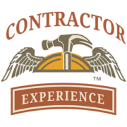 Contractor Experience Badge