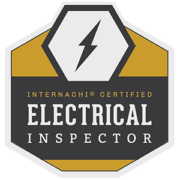Electrical Inspector Badge