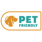 Pet Friendly Badge