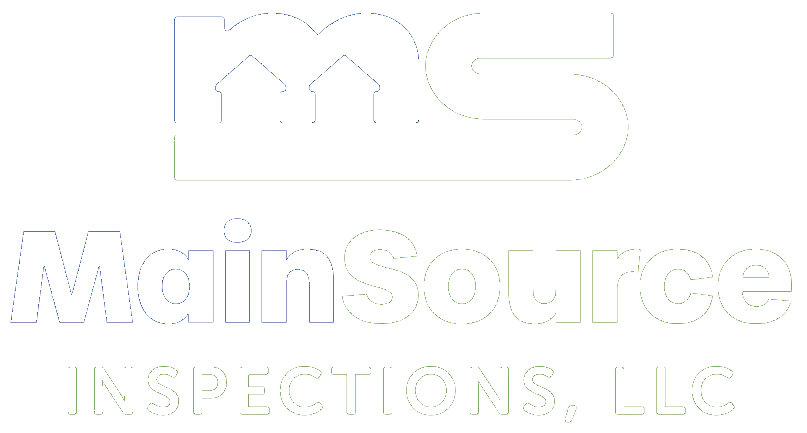 Main Source Inspections logo