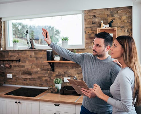 Home Seller Consultations