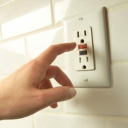 Required gfci outlets