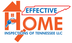 Effective Home Inspections of Tennessee logo