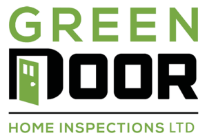 Green Door Home Inspections logo