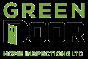 Green Door Home Inspections logo