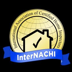 InterNACHI Certified Badge
